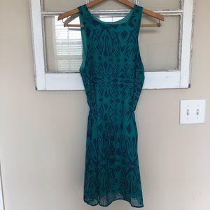 Francesca's dress size medium